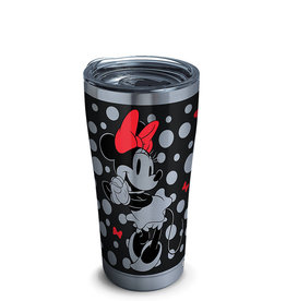 TERVIS TUMBLER 20oz Stainless Steel  Disney - Minnie Mouse Silver