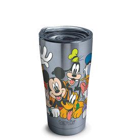 TERVIS TUMBLER 20oz Stainless Disney - Mickey Group
