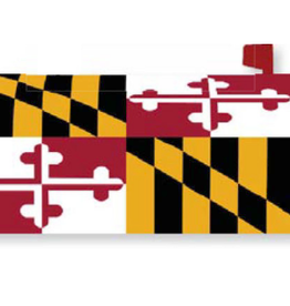 Mailbox Cover Maryland State