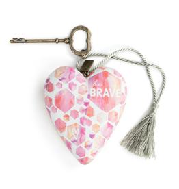 Art Heart Be Brave