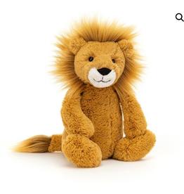 JELLYCAT INC. Bashful Lion Medium