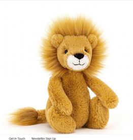 JELLYCAT INC. Bashful Lion Small
