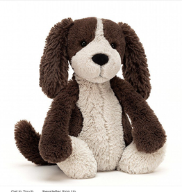 JELLYCAT INC. Bashful Fudge Puppy Large