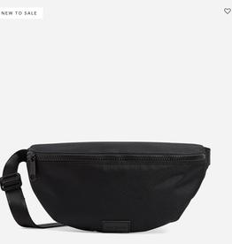 VERA BRADLEY ReActive RFID Belt Bag Black