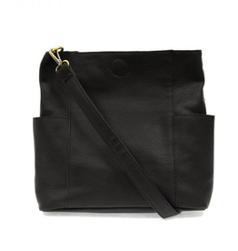 JOY ACCESSORIES, INC Kayleigh Side Pocket Bucket Bag