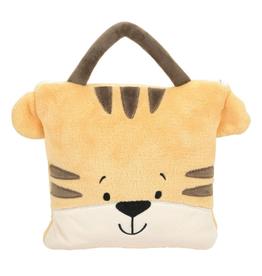 Baby Tiger Travel Blanket