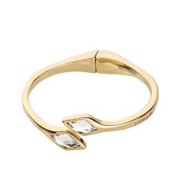 UNO DE 50 Double Trick Bracelet Gold