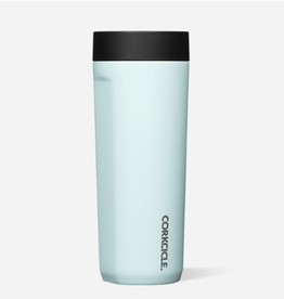 CORKCICLE 17 oz Commuter Cup Gloss Powder Blue