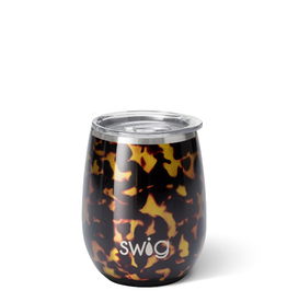 SWIG LIFE 14oz Stemless Wine Cup Bombshell