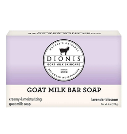 DIONIS INC Dionis Bar Soap