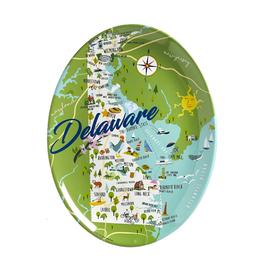 "GALLEYWARE Platter 16"" Delaware"