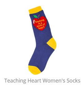 FOOT TRAFFIC USA Women's Socks
