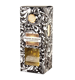 MICHEL DESIGN WORKS Diffuser Honey Almond