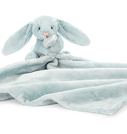 JELLYCAT INC. Bashful Beau Bunny Soother