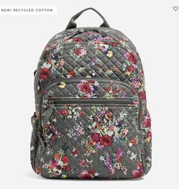 VERA BRADLEY Campus Backpack   Hope Blooms