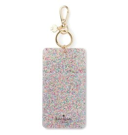 LIFEGUARD PRESS INC. ID CLIP MULTI GLITTER KS