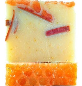 FINCHBERRY RENEGADE HONEY SOAP