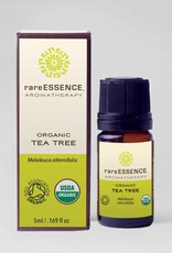 TEA TREE (ORGANIC) OIL 5ML