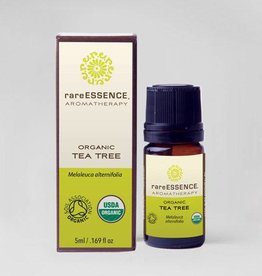 TEA TREE (ORGANIC) OIL 5ML blue dot