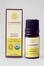 LEMON (ORGANIC) OIL 5ML