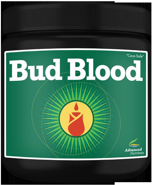 Advanced Nutrients Bud Blood Powder