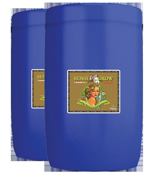 Advanced Nutrients Advanced Nutrients - pH Perfect Sensi Coco Grow Parts A & B