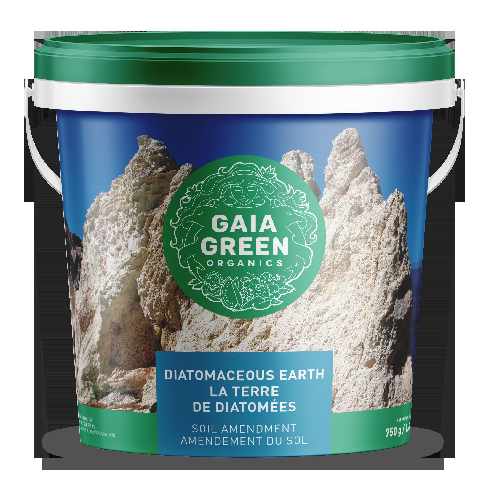 Gaia Green Diatomaceous Earth