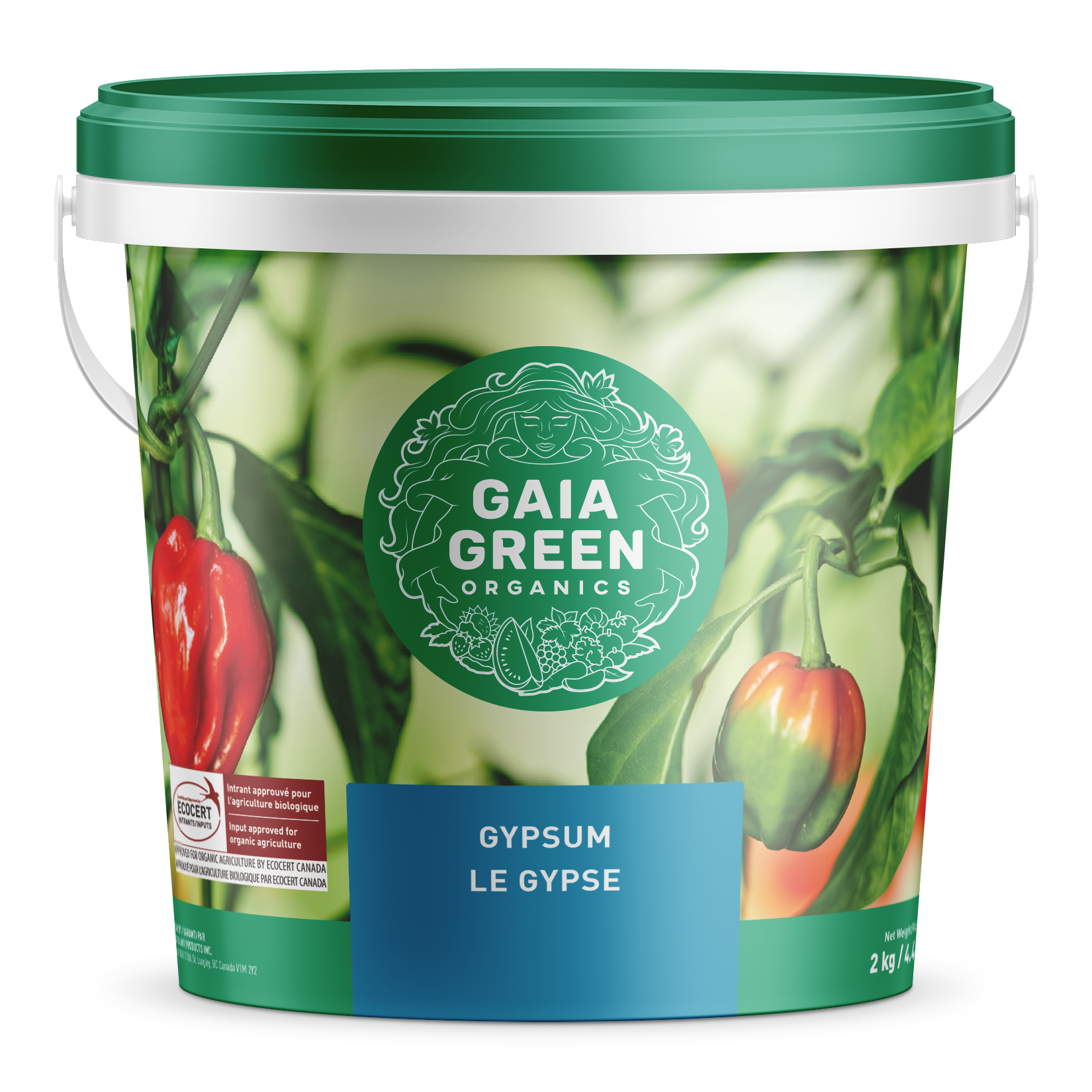 Gaia Green Gypsum