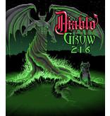 Diablo Nutrients Diablo Nutrients - Grow