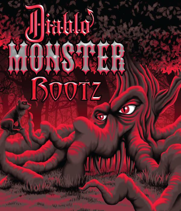 Diablo Nutrients Diablo Nutrients - Monster Rootz