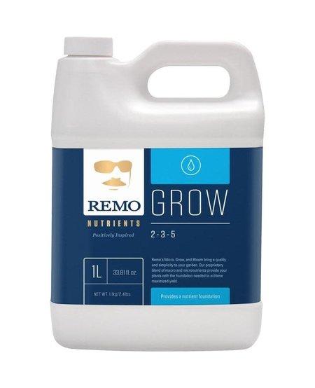 Remo's Grow