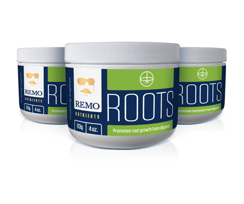 Remo Nutrients Remo's Roots
