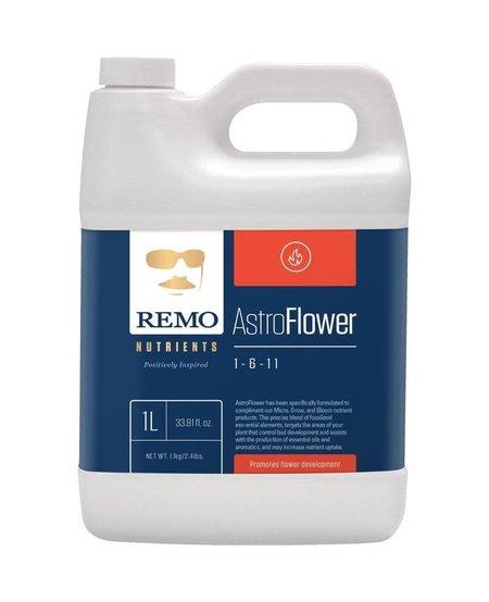 Remo's Astroflower