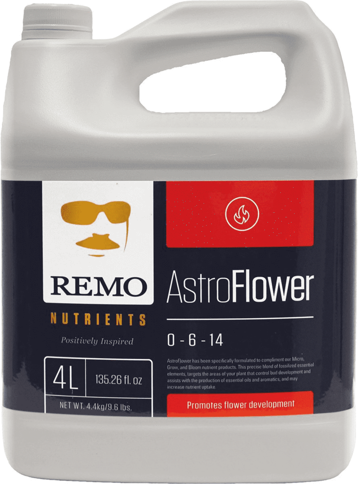 Remo Nutrients Remo's Astroflower