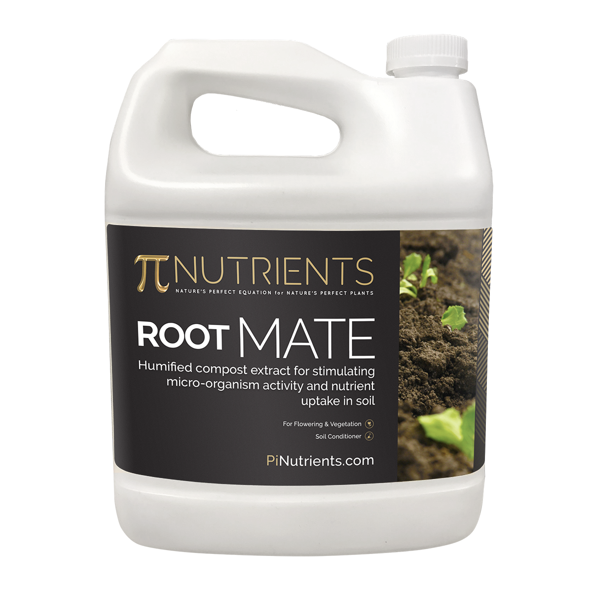 Pi Nutrients Pi Nutrients - Root Mate