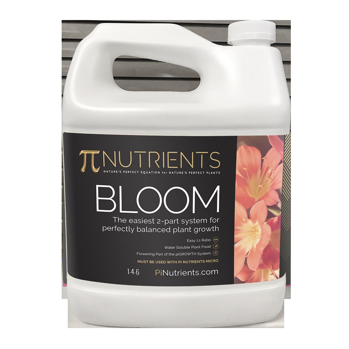 Pi Nutrients Pi Nutrients - Bloom