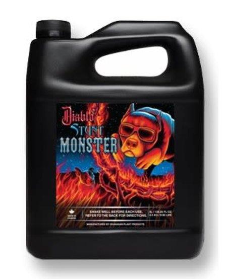 Diablo Stunt Monster