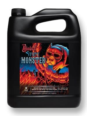 Diablo Nutrients Diablo Nutrients - Stunt Monster