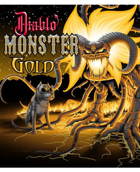 Diablo Monster Gold