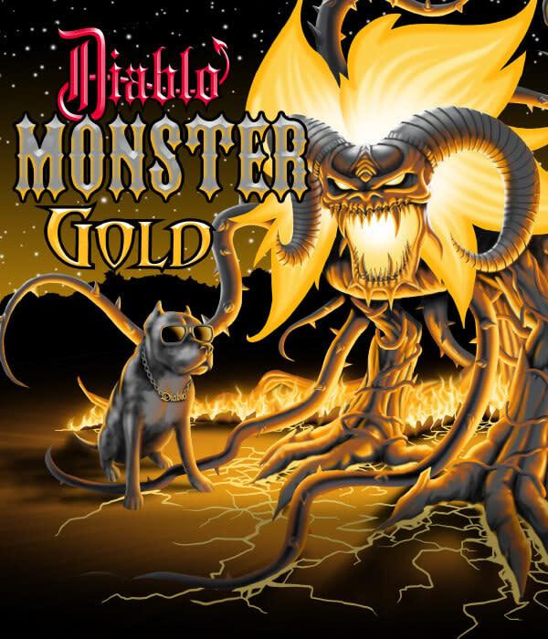 Diablo Nutrients Diablo Nutrients - Monster Gold