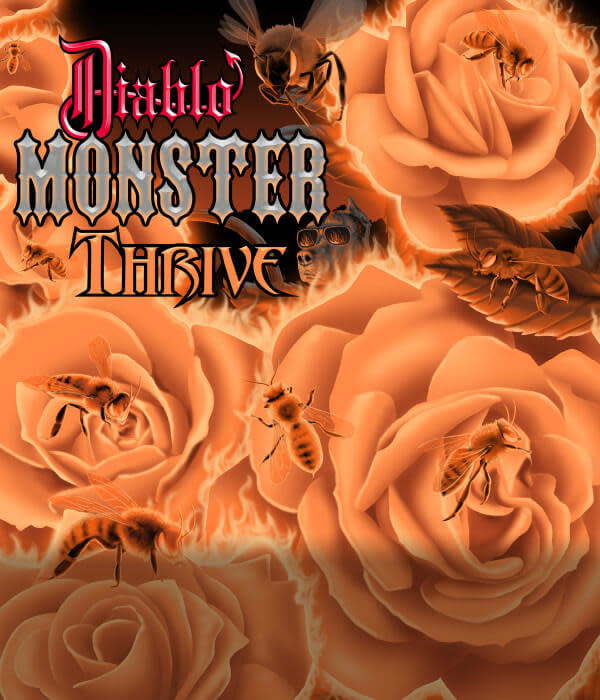 Diablo Nutrients Diablo Nutrients - Monster Thrive