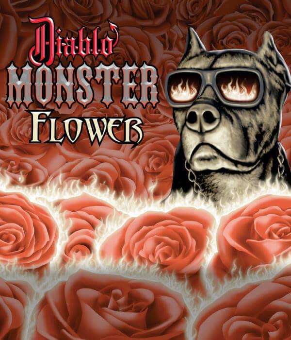 Diablo Nutrients Diablo Nutrients - Monster Flower