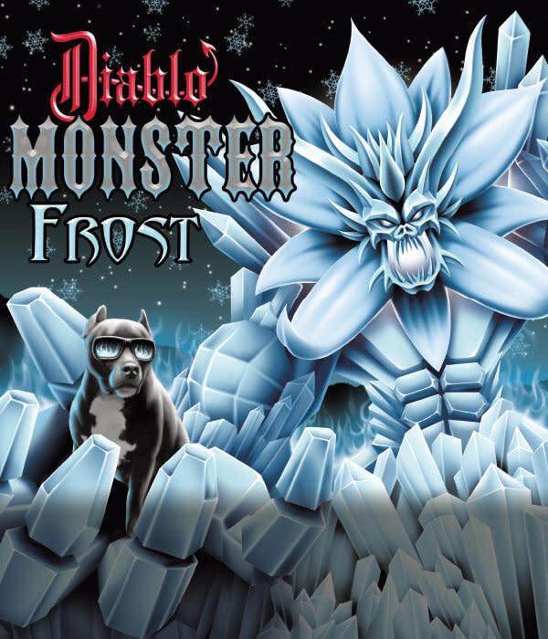 Diablo Nutrients Diablo Nutrients - Monster Frost