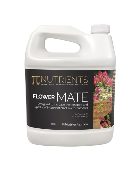 Pi Nutrients - Flower Mate
