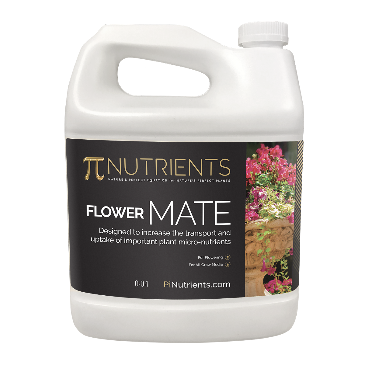 Pi Nutrients Pi Nutrients - Flower Mate