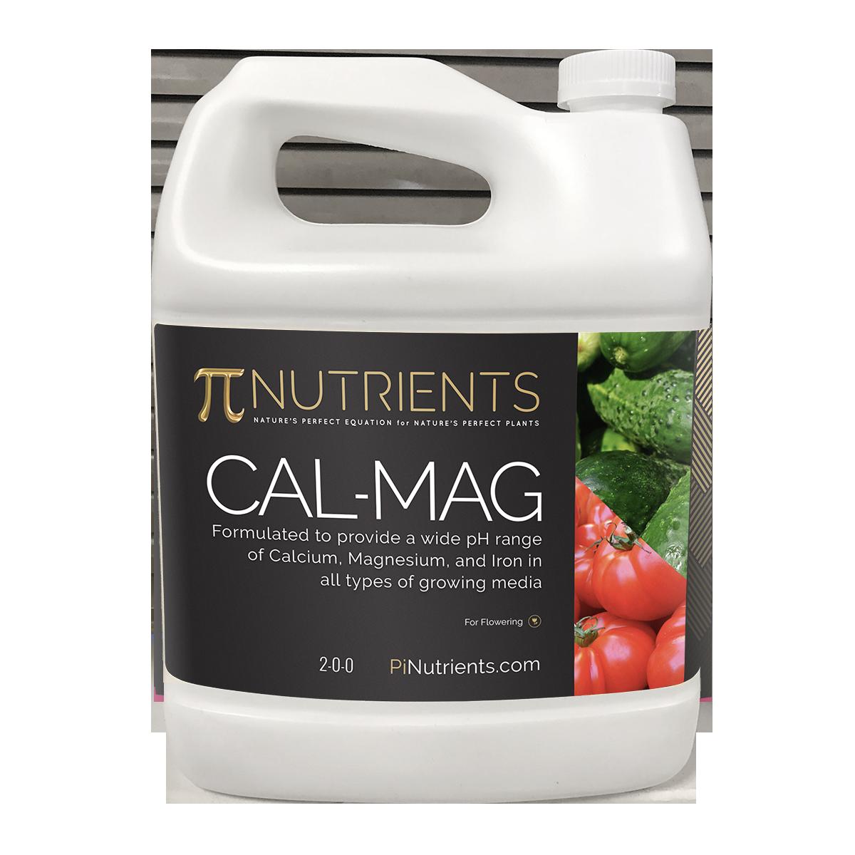 Pi Nutrients Pi Nutrients - Cal-Mag