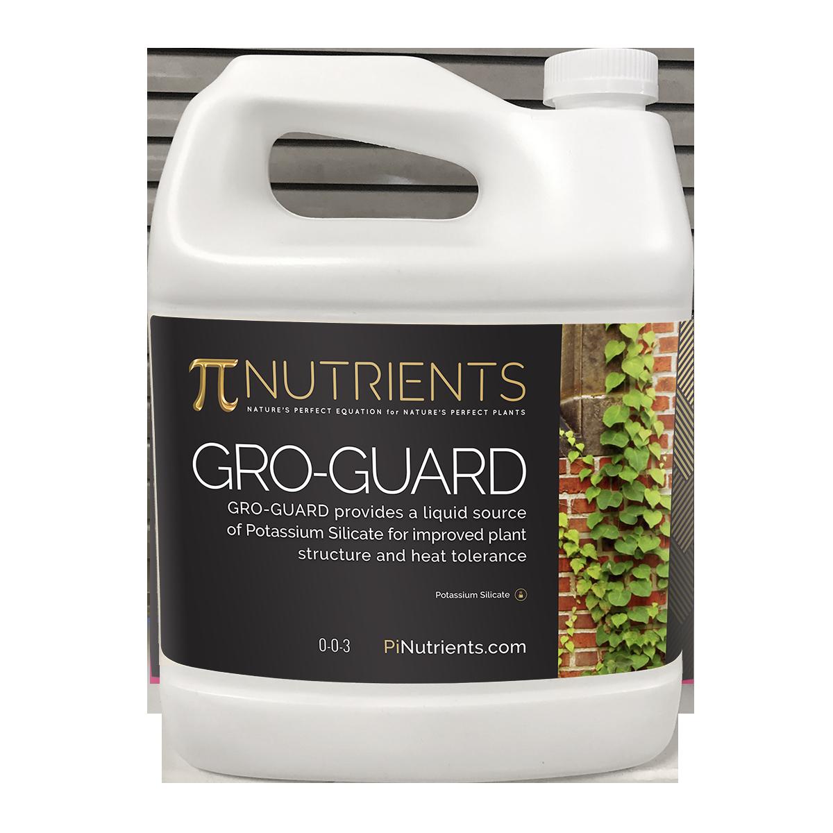 Pi Nutrients Pi Nutrients - Gro-Guard