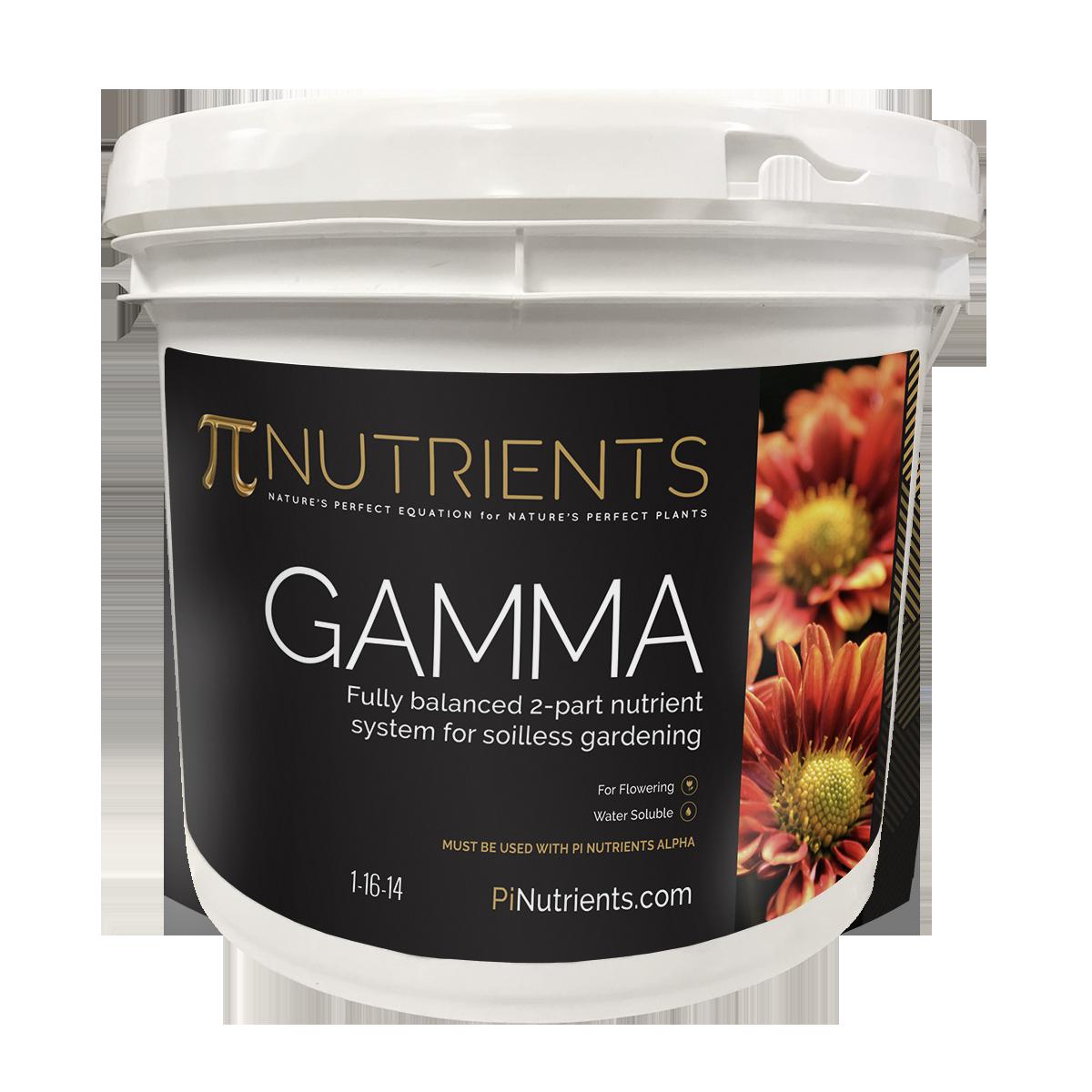 Pi Nutrients Pi Nutrients - Gamma