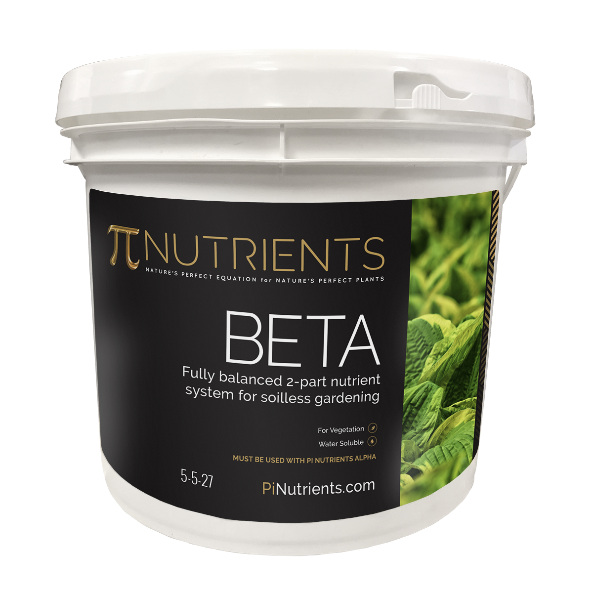 Pi Nutrients Pi Nutrients - Beta