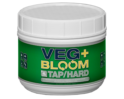 Hydroponic Research Hydroponics Research - Veg + Bloom Tap/Hard